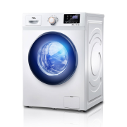 XQG100-P300BD 10公斤洗烘变频好运彩彩票app洗衣机
