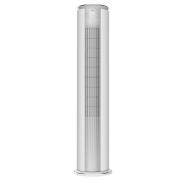 柔风系列 3匹新一级能效圆柱式冷暖变频柔风空调