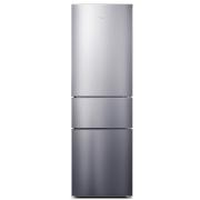 BCD-210TWZ50典雅银 210升变频风冷养鲜三门冰箱