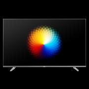55英寸4K金属超薄电视
