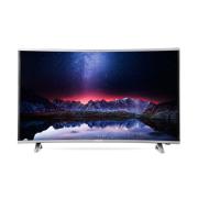 乐华32英寸高清智能曲面电视