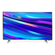 乐华43英寸智能安卓曲面电视