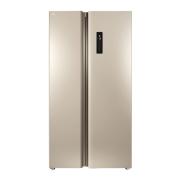520L一体双变频风冷冰箱
