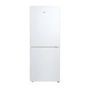 兴發163L双门节能家用小冰箱