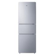 TCL205L三门节能静音冰箱