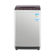 兴發5.5公斤小型全自动波轮洗衣机