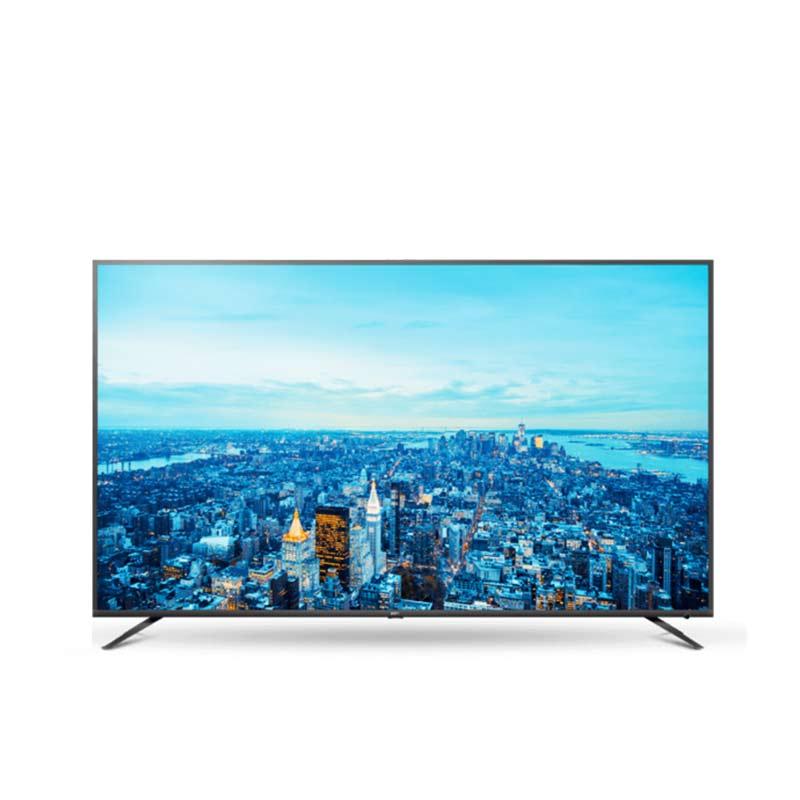TCL 75V2 75英寸AI超智慧巨幕4K电视