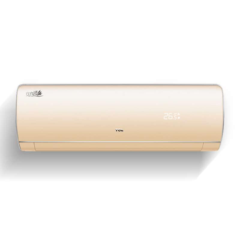 TCL 大1匹1级能效冷暖变频空调