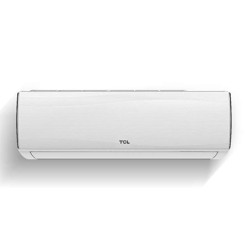 TCL大1匹变频节能冷暖空调