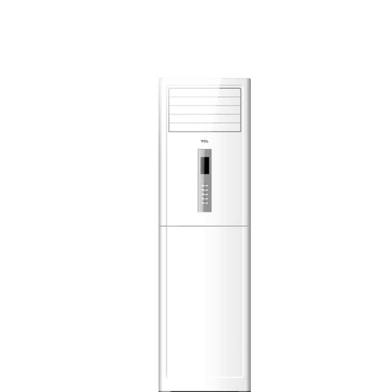 TCL大2匹除湿钛金柜机空调