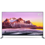 85X6C 85英寸私人影院平面电视