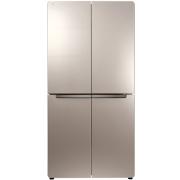 TCL456L对开门宽薄家用冰箱